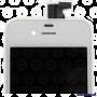 Дисплей для iPhone 4 (в сборе с сенсорной панелью и рамкой) ОРИГИНАЛ (цвет: белый)